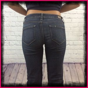 PAIGE JEANS THE  PEG SKINNY